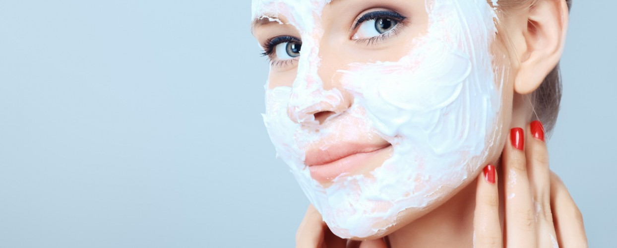 My top facial skin care products