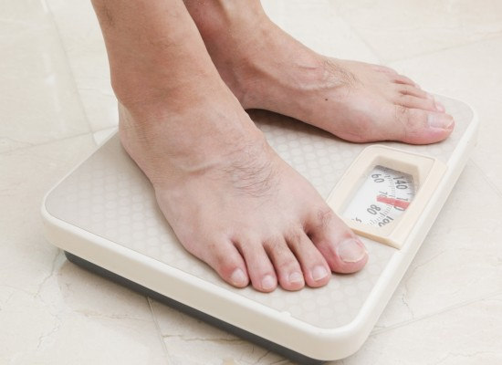 The Cambridge Weight Plan for Men