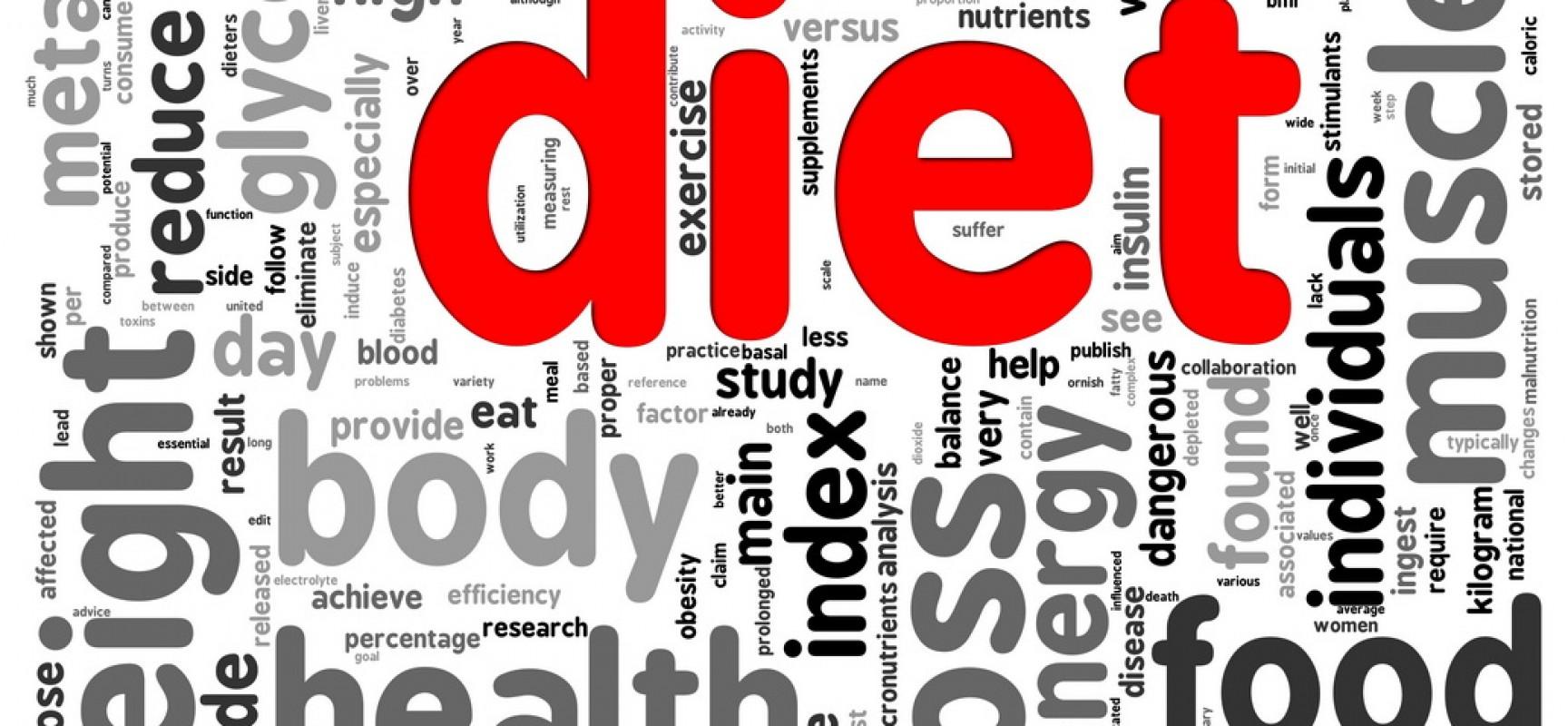 The alkaline diet for men