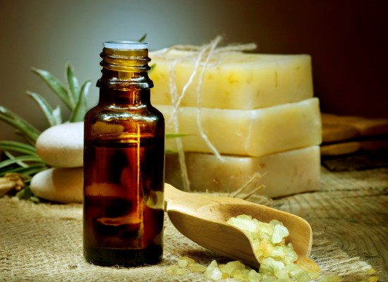 Beauty benefits of sandalwood