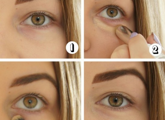 Do You Know The Right Way To Use a Concealer?