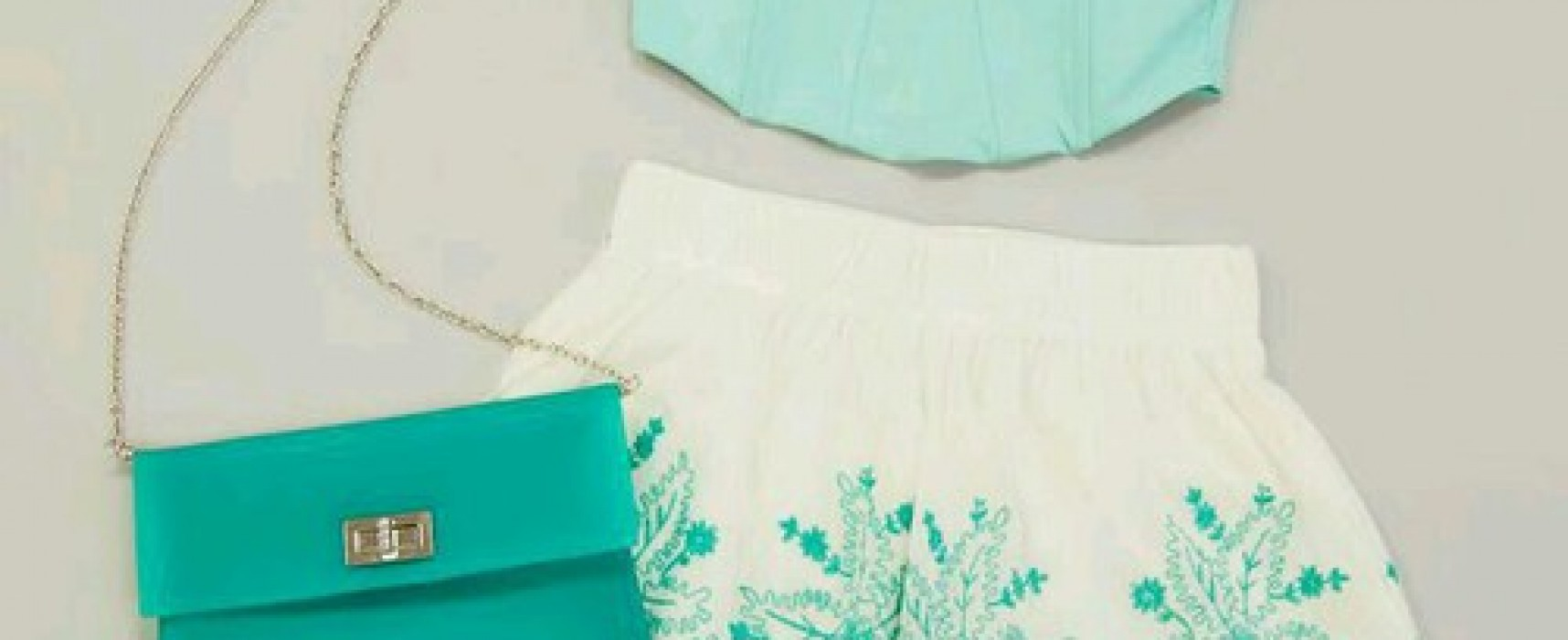 Clothing colors spring-summer 2015