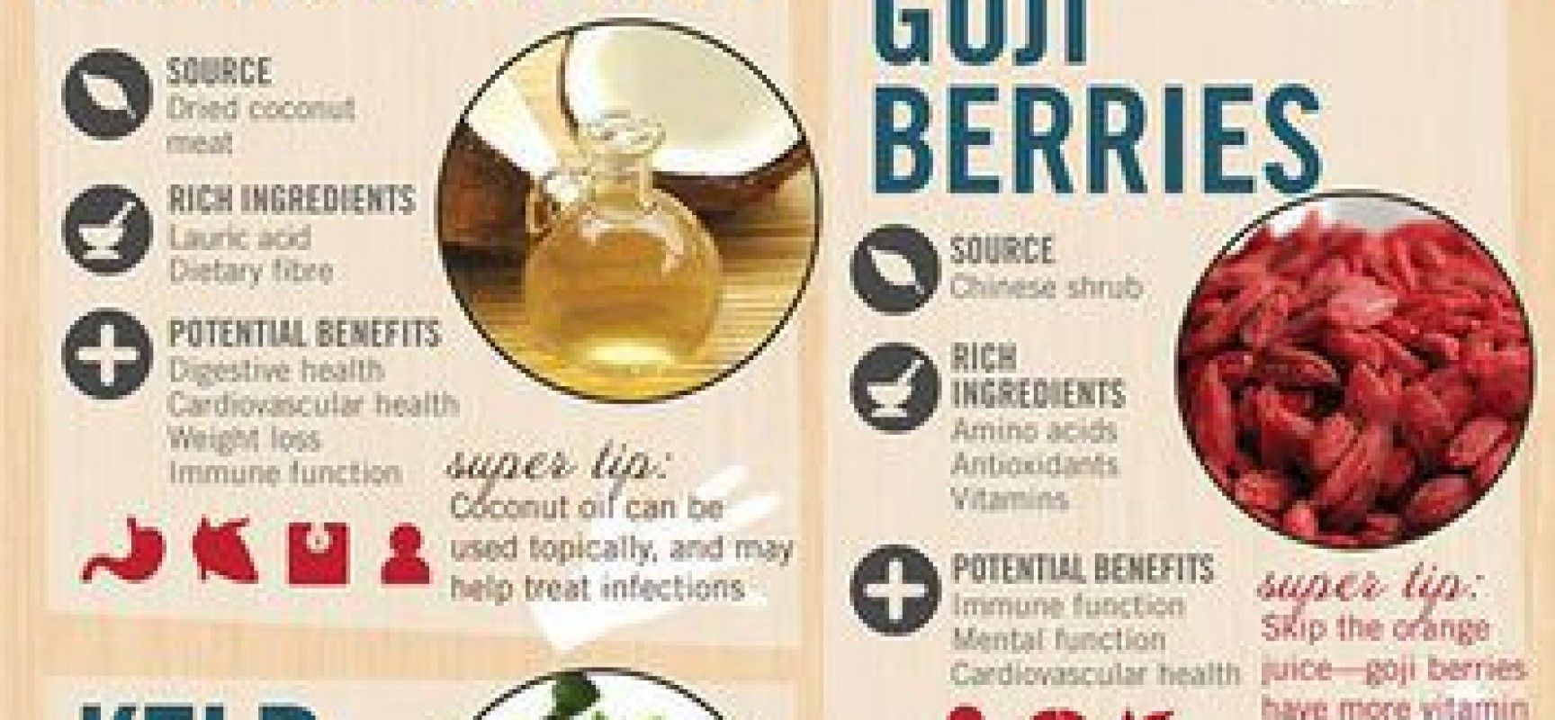 Energizing Foods for your Body and Mind