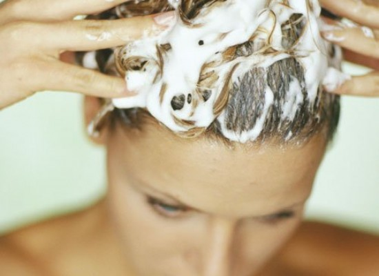 6 Steps You Should Skip When Washing Your Hair