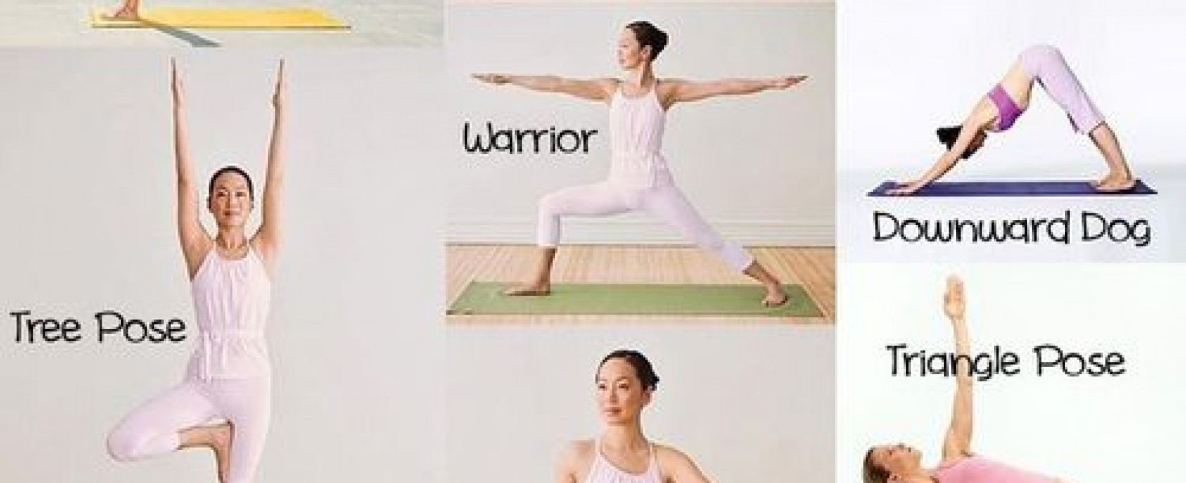 Invigorating Yoga Poses for Fall