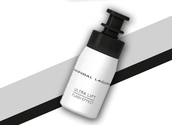 Immediate Skin Lift with ULTRA LIFT Hannibal Laguna