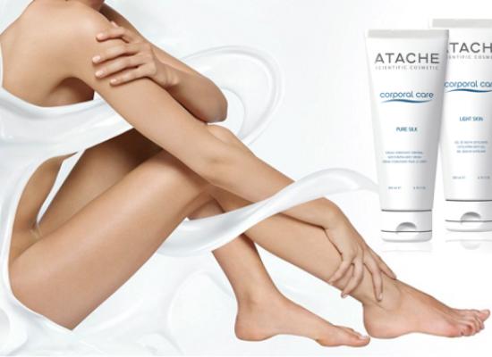 Body Exfoliation Cream