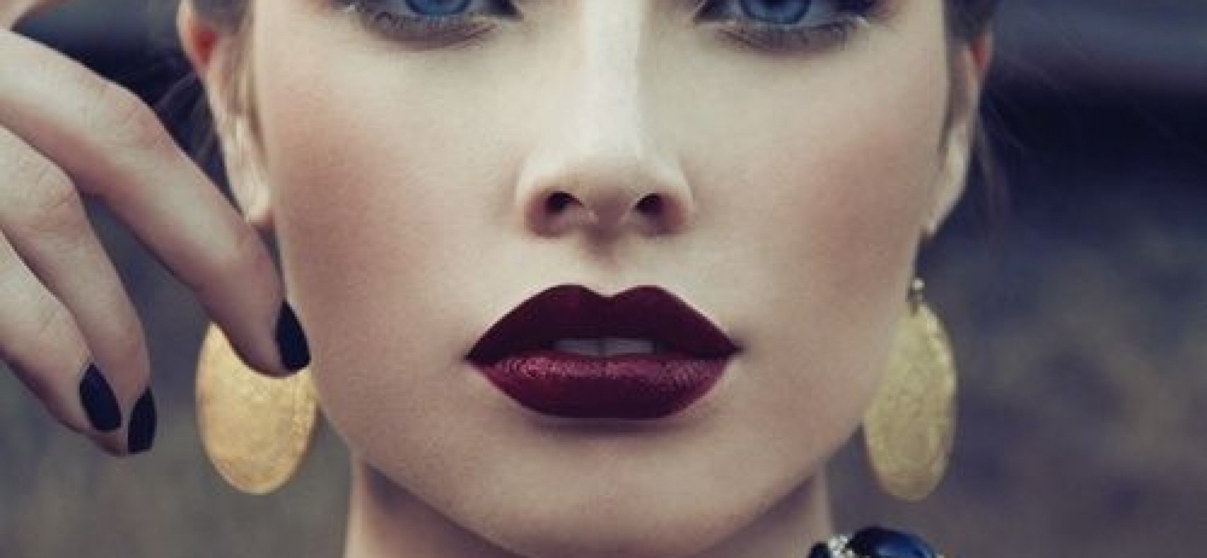 Autumn Make-up Trends