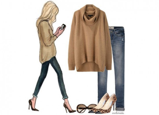 Top Fashion Trends Fall/Winter 2015-2016