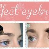 Define Your Eyebrows!